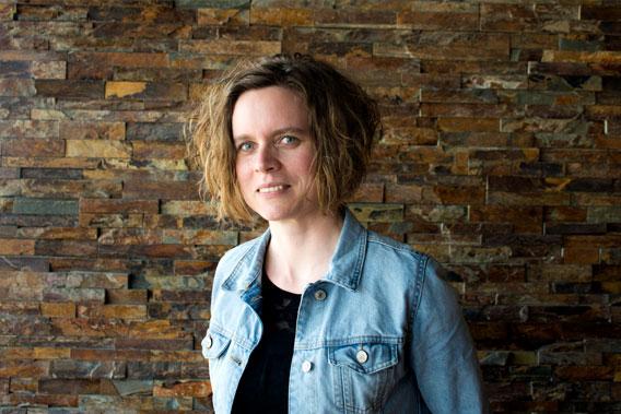 Jorien de Jong is eigenaar van Bureau Autlife en werkt vanuit De 4 Elementen