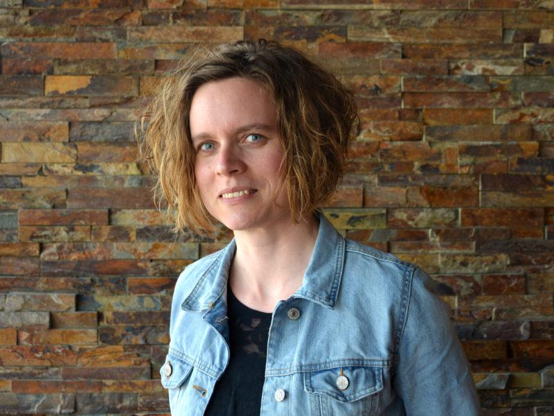 Jorien de Jong geeft haar reactie op het NVA Artikel 'Vso-leerlingen zijn kansloos op de arbeidsmarkt'