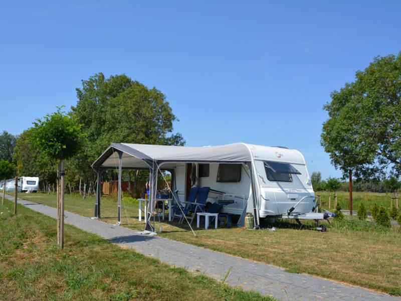 Begeleid werken en dagbesteding op Camping De 4 Elementen in Stroobos (Friesland)