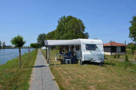 Maatschappelijk bijdragen tijdens je vakantie bij Camping De 4 Elementen in Friesland