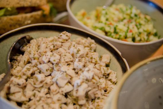 Goedkope, gezonde en lekkere catering van De 4 Elementen in Groningen en Friesland