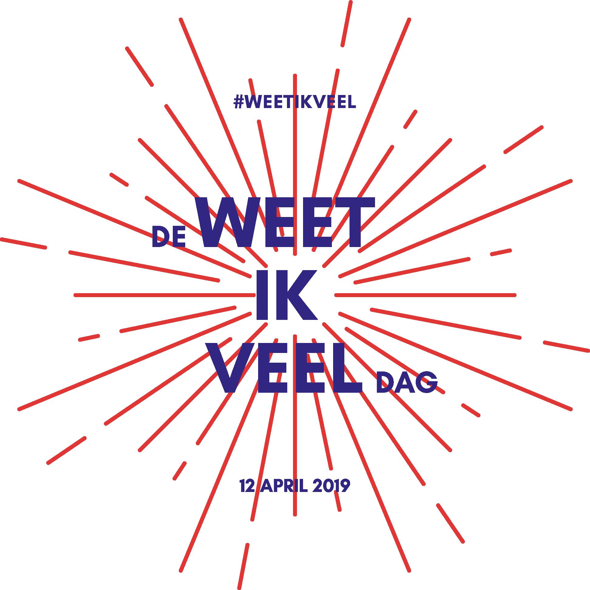 Netwerken, inspireren en ontdekken wat je wilt tijdens de WeetIkVeel-dag