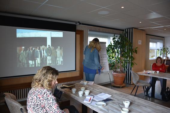 WeetIkVeel-Dag - Event bij De 4 Elementen in Friesland