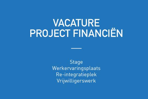 Stage opdracht Financiën, economie, bedrijfskunde bij De 4 Elementen