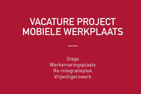 Afstuderen en stage lopen bij De 4 Elementen in Groningen