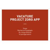 Stage Vacature 2019 - Project Stagiaires bij De 4 Elementen