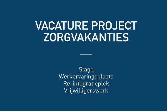 Diverse stage opdrachten bij De 4 Elementen in Groningen en Friesland