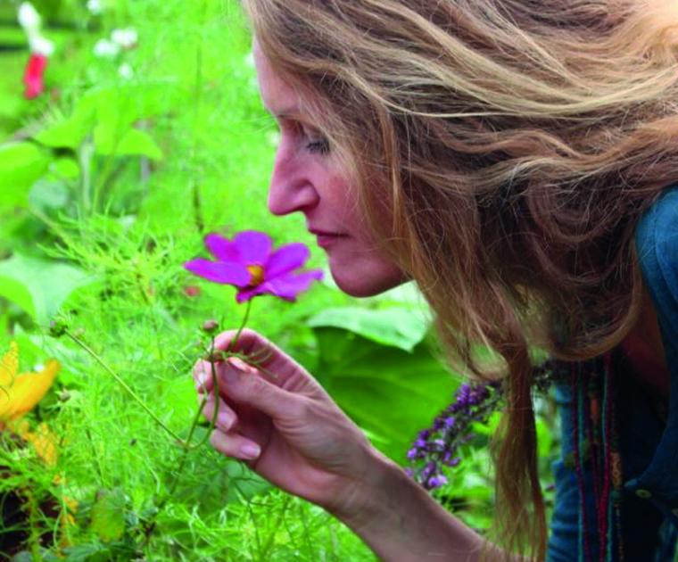 Expositie van Claudia Boonstra tijdens gratis Festival Voorbij de Grens in Groningen en Friesland