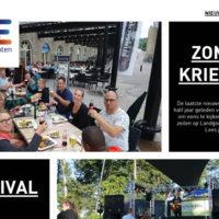 Begeleid wonen en werken bij De 4 Elementen in Friesland en Groningen